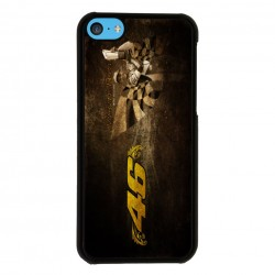 Funda Iphone 5C valentino rossi