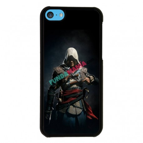 Funda Iphone 5C assassins creed