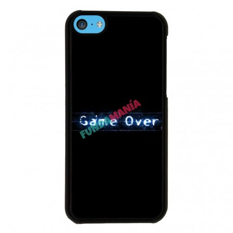 Funda Iphone 5C game over