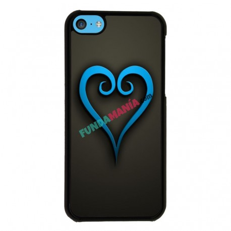Funda Iphone 5C kingdom hearts