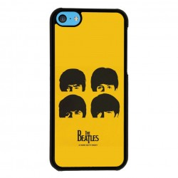 Funda Iphone 5C the beatles white album