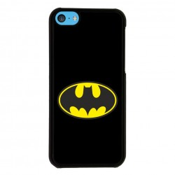 Funda Iphone 5C batman logo