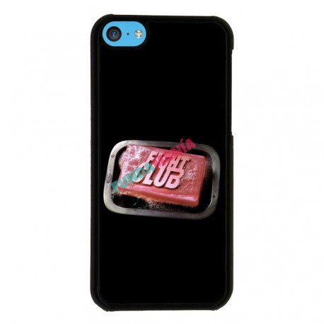 Funda Iphone 5C el club de la lucha