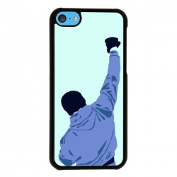 Funda Iphone 5C rocky
