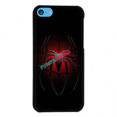 Funda Iphone 5C spiderman