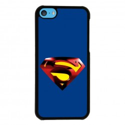 Funda Iphone 5C superman
