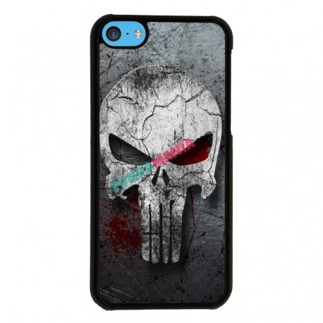 Funda Iphone 5C the punisher
