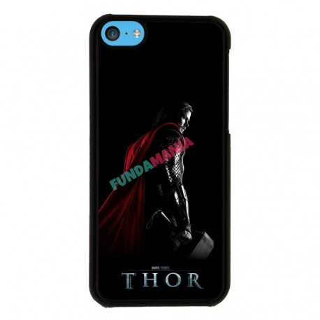 Funda Iphone 5C thor