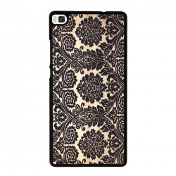 Funda Huawei P8 Lite estampado ornamental