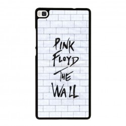 Funda Huawei P8 Lite pink floyd the wall