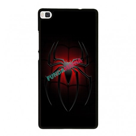 Funda Huawei P8 Lite spiderman