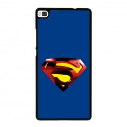 Funda Huawei P8 Lite superman