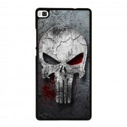 Funda Huawei P8 Lite the punisher