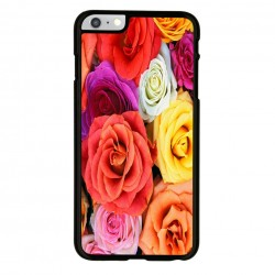 Funda Iphone 6 Iphone 6s estampado rosas