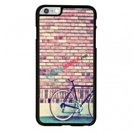 Funda Iphone 6 Iphone 6s hipster bici