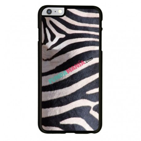 Funda Iphone 6 Iphone 6s estampado piel de cebra