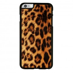Funda Iphone 6 Iphone 6s estampado piel de leopardo