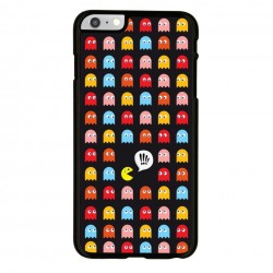 Funda Iphone 6 Iphone 6s pacman