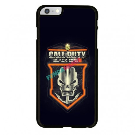 Funda Iphone 6 Iphone 6s call of duty black ops 2
