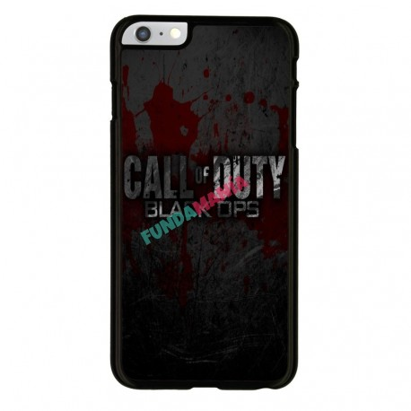 Funda Iphone 6 Iphone 6s call of duty black ops