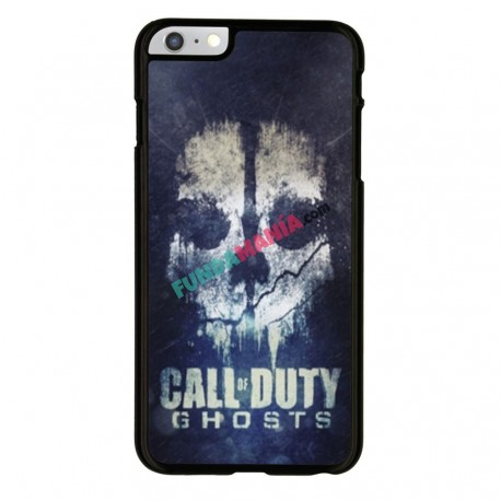 Funda Iphone 6 Iphone 6s call of duty ghosts