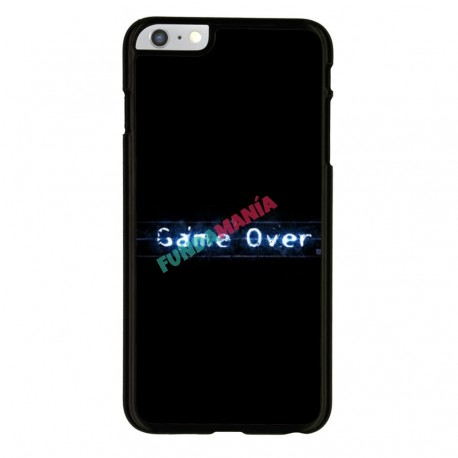 Funda Iphone 6 Iphone 6s game over