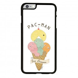 Funda Iphone 6 Iphone 6s pacman helado