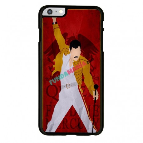 Funda Iphone 6 Iphone 6s freddie mercury