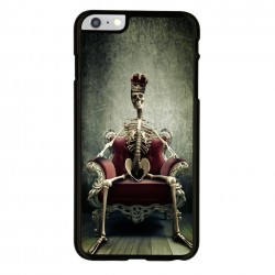 Funda Iphone 6 Iphone 6s queen trono