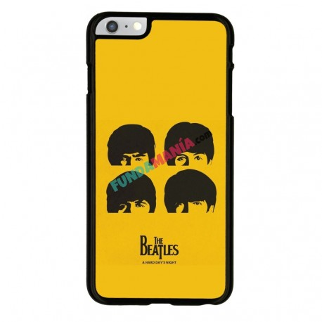 Funda Iphone 6 Iphone 6s beatles white album