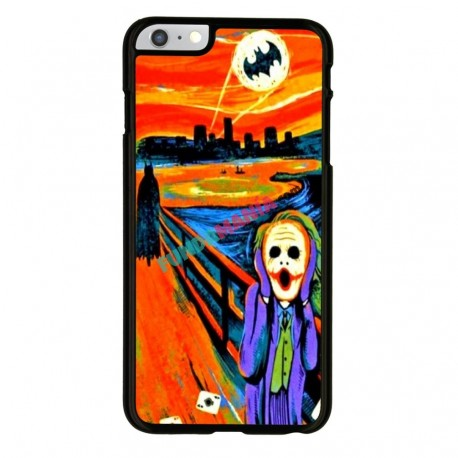 Funda IPhone 6 Iphone 6s joker el grito