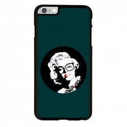 Funda IPhone 6 Iphone 6s marilyn verde