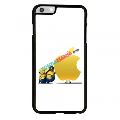 Funda IPhone 6 Iphone 6s minions apple