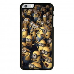 Funda IPhone 6 Iphone 6s minions concierto