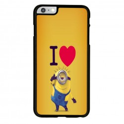 Funda IPhone 6 Iphone 6s love minions
