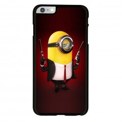 Funda IPhone 6 Iphone 6s minions reservoir dogs