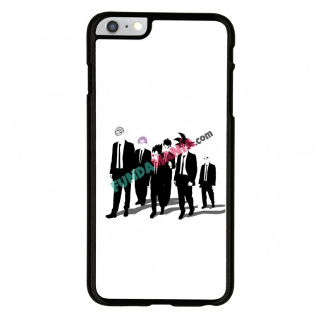 Funda IPhone 6 Iphone 6s goku reservoir dogs