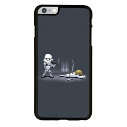 Funda IPhone 6 Iphone 6s star wars stormtrooper