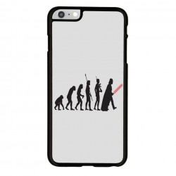 Funda IPhone 6 Iphone 6s star wars evolution