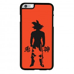 Funda Iphone 6 Iphone 6s goku evolution