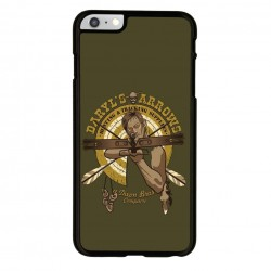 Funda Iphone 6 Iphone 6s the walking dead daryl ballesta