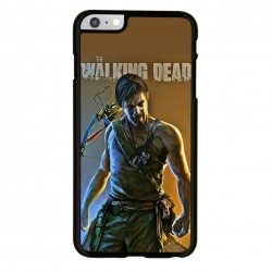Funda Iphone 6 Iphone 6s the walking dead daryl