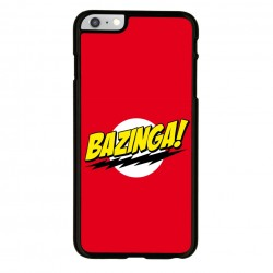 Funda Iphone 6 Iphone 6s the big bang theory bazinga