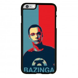 Funda Iphone 6 Iphone 6s sheldon bazinga