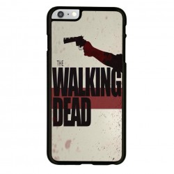 Funda Iphone 6 Iphone 6s the walking dead rick