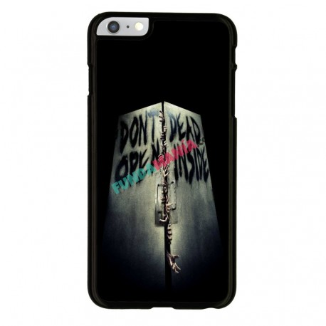 Funda Iphone 6 Iphone 6s zombis