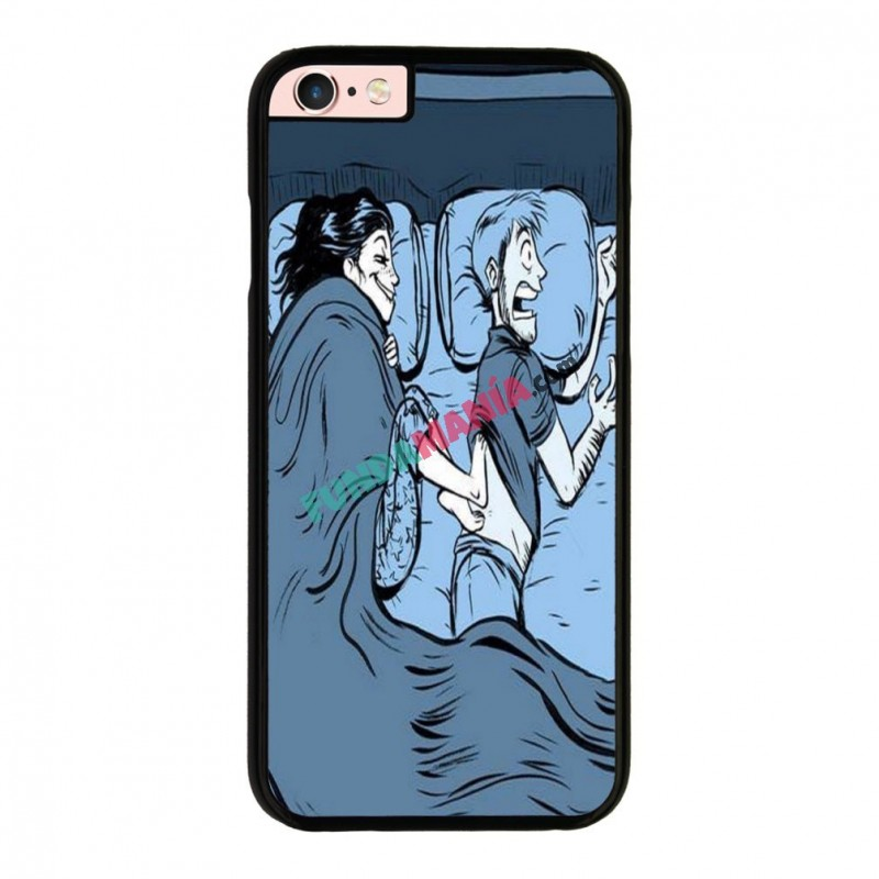 Funda iphone 6 plus 6s plus humor pareja fundaman a - Personalizar funda iphone ...