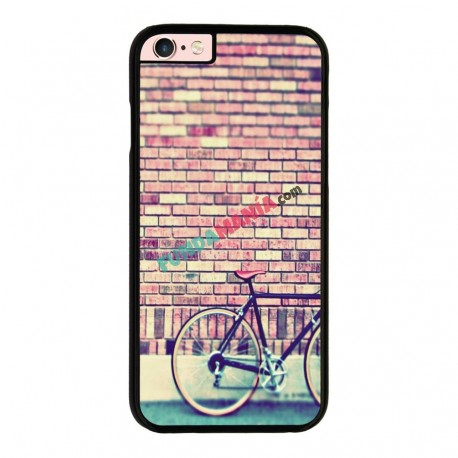 Funda IPhone 6 plus Iphone 6s plus hipster bicicleta