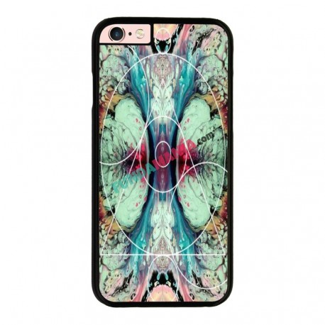 Funda IPhone 6 plus Iphone 6s plus triángulo abstracto hipster