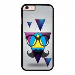 Funda IPhone 6 plus Iphone 6s plus bigote